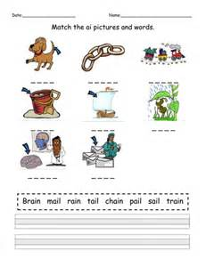 phonics worksheet phase 3 by elsa70 uk teaching