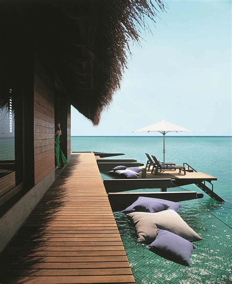 hutte royale resort 10 gorgeous overwater villas in asia cond 233 nast