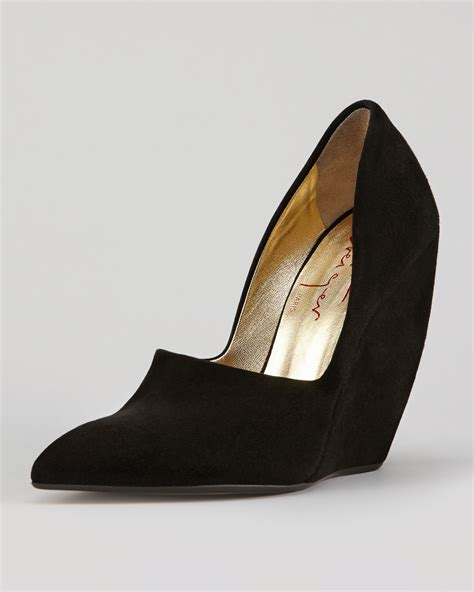 cheap wedge high heels curved wedge heels for cheap is heel