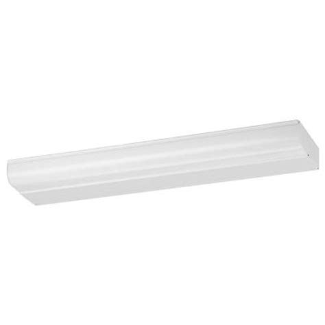progress lighting closet 1 light fluorescent p7201