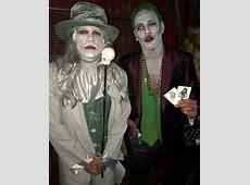EN IMAGES. Neymar se déguise Joker pour Halloween, avec ... Kevin Trapp