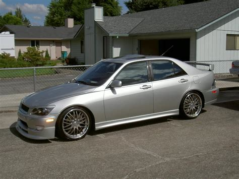 modded lexus is300 for sale super clean and modded is300 club lexus forums
