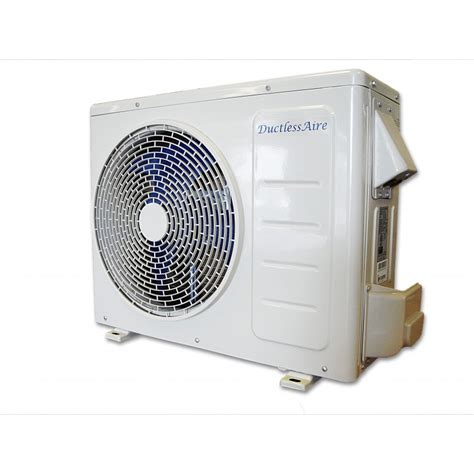 ductless mini split air conditioner 12000 btu ductlessaire ductless mini split air conditioner
