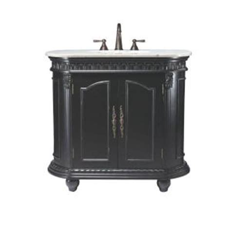home decorators collection kendall 37 in vanity in