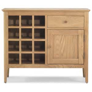 oak sideboards with wine rack mpfmpf com almirah beds wardrobes and furniture