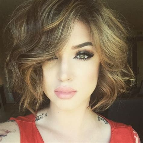 best hair color for curly hair 31 hair color ideas for hair 2016 2017 on haircuts