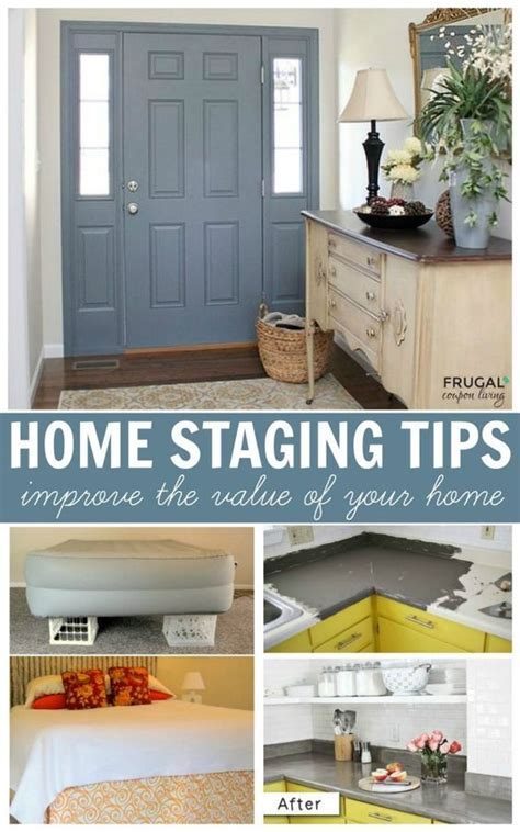 home decorating tips and tricks best staging tips home design