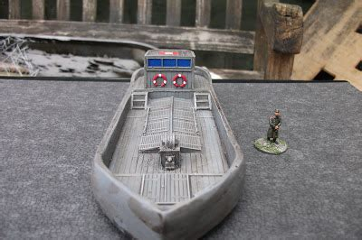 tug boat operating costs the angry lurker 20mm ww2 painted operation sealion