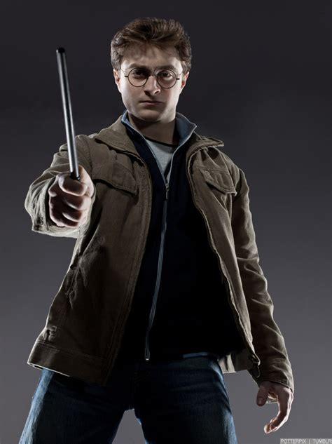 daniel radcliffe harry potter deathly hallows part 2 new deathly hallows part 2 promo daniel radcliffe photo