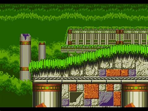 marble garden zone let s play sonic 3 knuckles marble garden zone