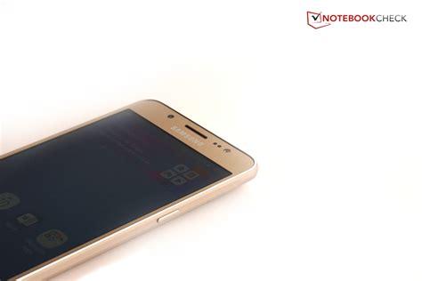 Casing Bezel Samsung A5 samsung galaxy j5 2016 smartphone review notebookcheck