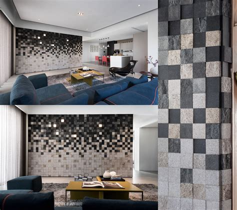 amazing wall texture designs   living room roohome