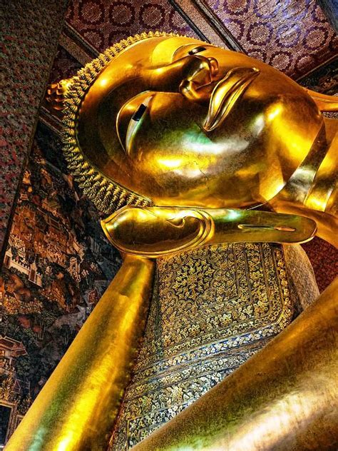 reclining buddha temple in bangkok images bangkok in thailand reclining buddha temple 9632