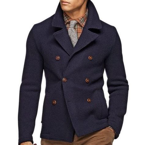 rugged winter coats 1000 ideas about mens peacoat on s coats rugged s fashion and s style
