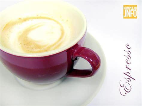 ud mawar espresso kopi yang spesial