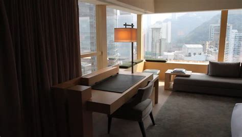 uber rooms hong kong circa 2014 uber upscale hotel room in city hong kong never sleeps with busy