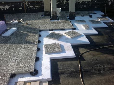come coibentare un terrazzo balcone soluzioni per impermeabilizzare la pavimentazione
