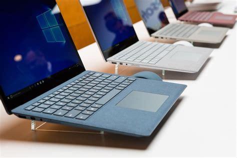 Laptop Apple Nya microsoft surface laptop