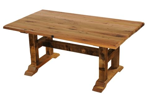 oak wood dining table barnwood timbers dining table with traditional oak