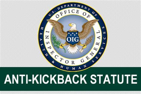 illegal kickbacks california attorneys representing licensed regulated and