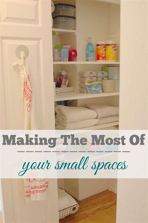 making the most of small spaces making the most of small spaces simply organized