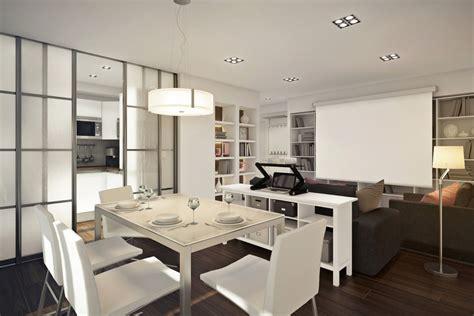 Small House Plans Under 500 Sq Ft Tri Prekrasna Apartmana Manjih Od 50 Kvadrata S Tlocrtima