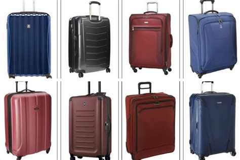 Traveling Shoes Maroon 11 best suitcases for easy travel how to choose a