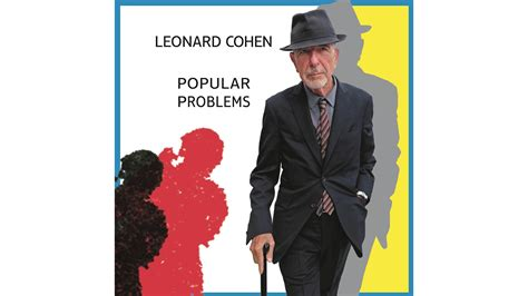 leonard cohen best albums leonard cohen popular problems 50 best albums of 2014