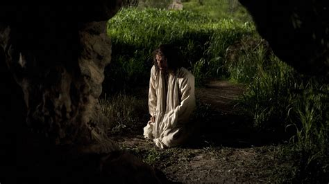 in the garden of gethsemane the garden of