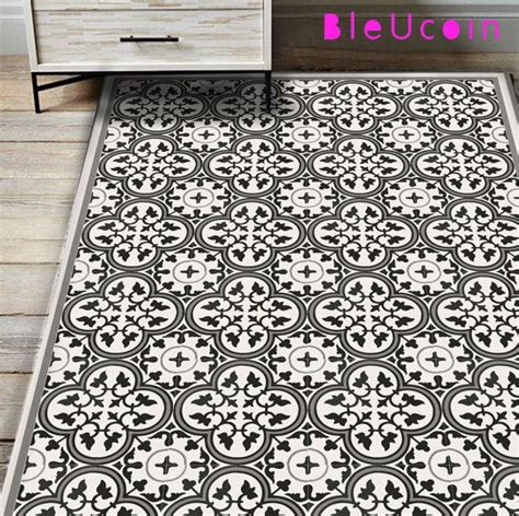 encaustic patterned vinyl 67 best images about tile decals stickers on pinterest