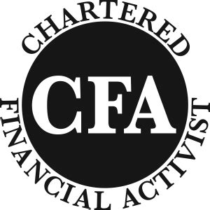 Can I Do Cfa With Mba by What Is A Chartered Financial Analyst Top Accounting