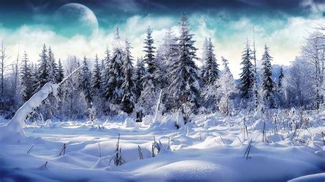 imagenes invierno hd 14 paisajes nevados bellos navidad nieve fondos hd jpg