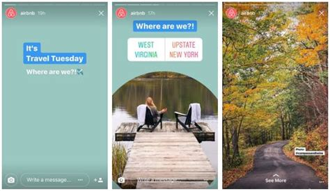 airbnb story these 5 brands demonstrate the creative use of instagram