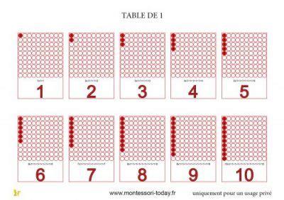 table de multiplication de 14 les planches de multiplication montessori today