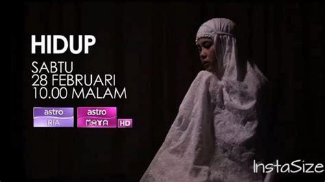 film malaysia hidup telemovie hidup lakonan emma maembong redza rosli