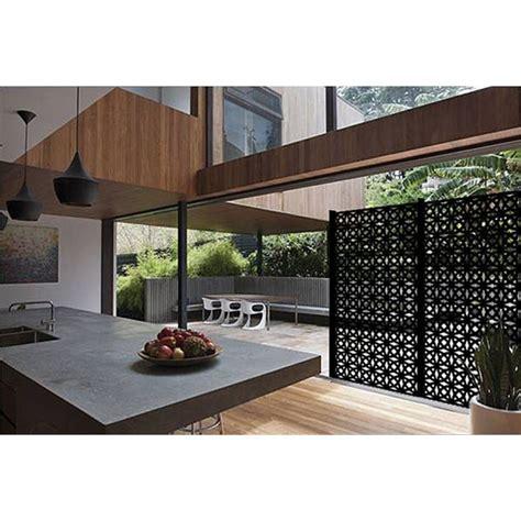 Panel Matrix matrix 1800 x 900 x 7mm charcoal orbit d 233 cor screen panel