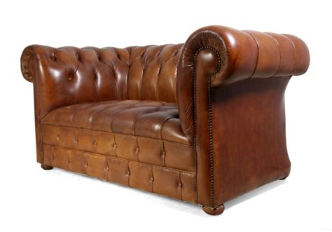 chesterfield vintage sofa vintage leather chesterfield sofa the furniture rooms
