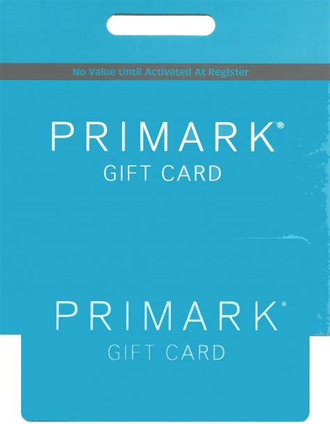 Uk Gift Card - thegiftcardcentre co uk primark gift card