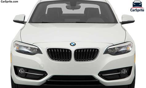 Bmw 1 Series Price In Oman by Bmw 2 Series Coupe 2017 Prices And Specifications In Oman