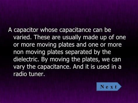 what is the capacitance of a capacitor whose reactance is capacitor