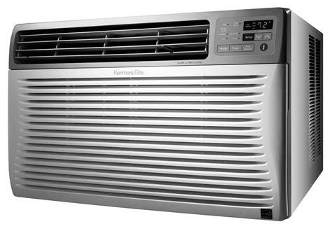 12000 Btu Air Conditioner Room Size Galleon Kenmore Smart 12 000 Btu Smart Room Air Conditioner
