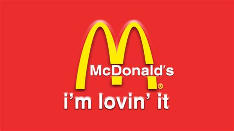 mc donald 21 facts you should about mcdonald s i m lovin it reckon talk