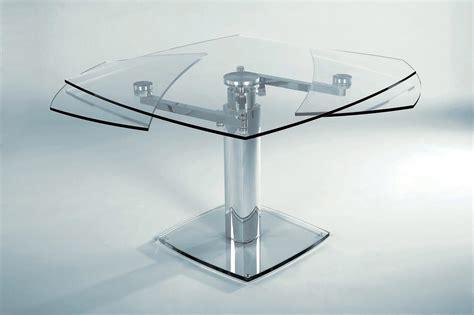 superiore Tavolo Pranzo Cristallo #1: tavolo-in-cristallo-allungabile-advance-in-offerta_O3.jpg