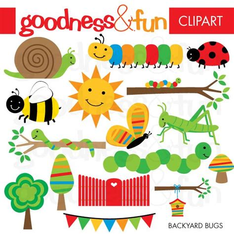 bug free backyard backyard bugs adorable bugs for educational use