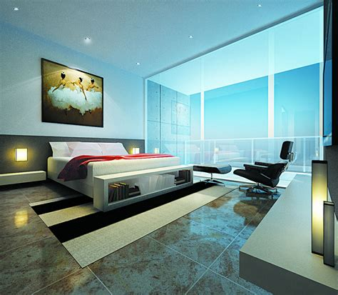 glass bedroom 25 cool glass bedroom designs to dream about