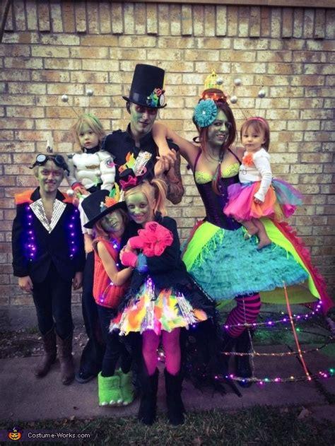 Creative Halloween Costumes Couples