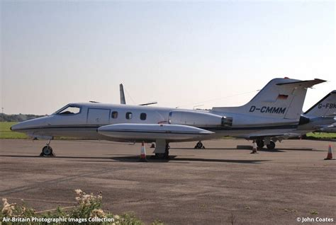 Of Michigan Mba In Aviation by Aviation Photographs Of Learjet 24d Abpic