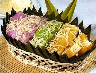 membuat jajan pasar jajan pasar thailand