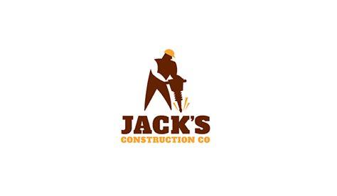 building renovation construction logo designs