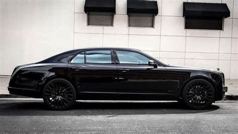 bentley mulsanne blacked out 151 best bentley images on pinterest autos fancy cars